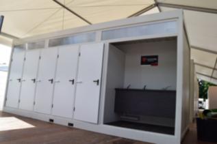 ccmb location modulaire pr fabriqu bungalow pour r ception bureau sanitaire cole vestiaire. Black Bedroom Furniture Sets. Home Design Ideas