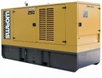 Location groupe électrogène 250 kVA Worms silentstar