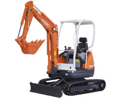 Location mini pelle Kubota 2 T
