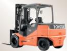 Location Chariots électriques Toyota Traigo HT