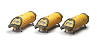 Laser canalisation      - TPL 4B