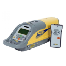 Laser canalisation - DG511